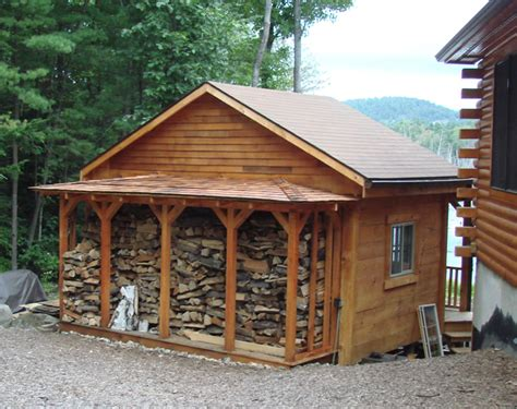 ideas   wood shed   build  safety