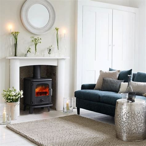 Living Rooms With Wood Burning Stoves How To Buy A Wood Burning Stove Maybe Someday Stove And Modern Fireplaces