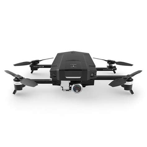 Wifi O2 gdu o2 wifi fpv foldable drone rtf black