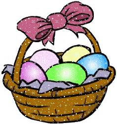 easter eggs animated clipart best