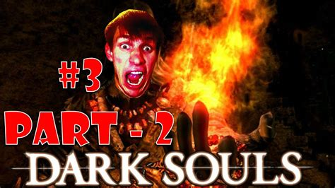 black knight ep 2 dark souls black knight trouble episode 3 part 2