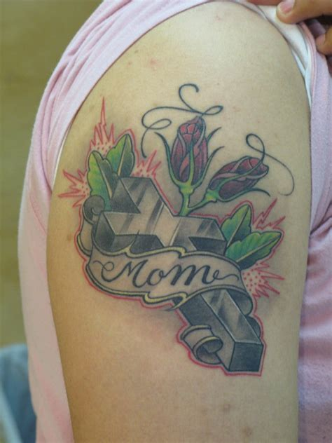 mom memorial tattoos designs tattoos designs ideas and meaning tattoos for you