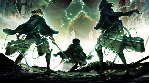 imagenes hd de shingeki no kyojin ataque a los titanes 2 170 temporada y sword oratoria se