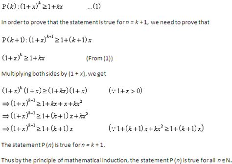 principle of mathematical induction questions and answers principle of mathematical induction questions and answers
