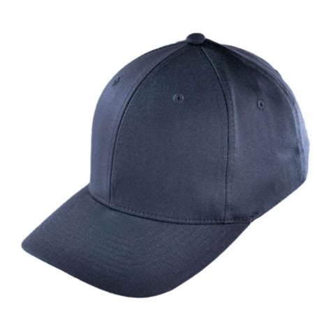 Baseball Cap flexfit ty cotton twill midpro flexfit fitted baseball cap