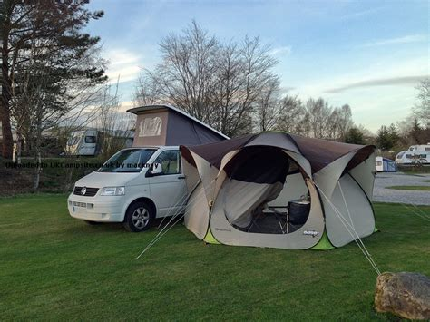 Vw Awnings Quechua Base Seconds Xl Tent Extension Reviews And Details