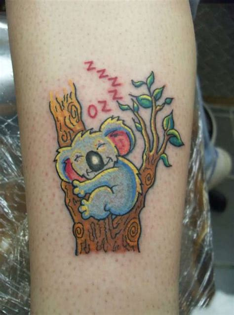 koala bear tattoo koala designs www pixshark images