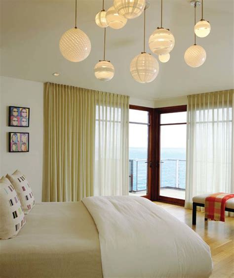 Pendant Lighting In Bedroom Unique And Stylish Bedroom Ls Decozilla