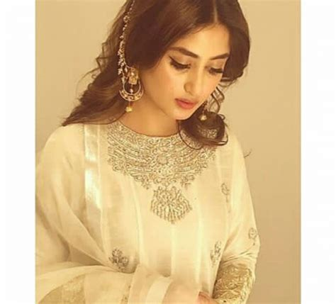 sajal ali photos 18 sajal ali pictures from lsa 18 will give you goosebumps