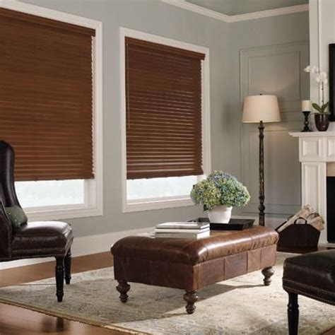 1000 ideas about wood blinds on wood