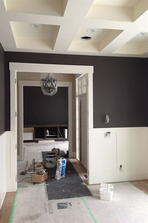 Veranda Paint Color by Black Walls Black Walls Black Walls Veranda Interiors
