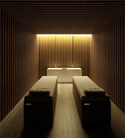 spa room design anubis spa by helder ferreira at coroflot com