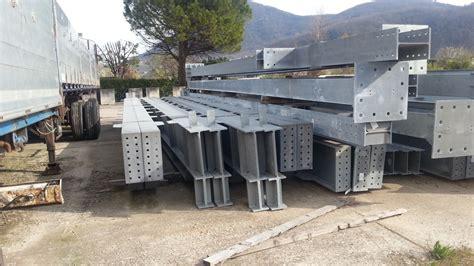 capannone in acciaio capannone in acciaio 60 x 200 mt