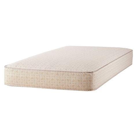 Sealy Cozy Dreams Extra Firm Crib Mattress 150 Coil Target Best Firm Crib Mattress
