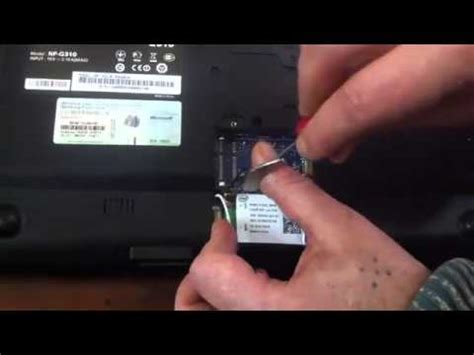 reset laptop battery monitor samsung bios password system disable hdd entry youtube