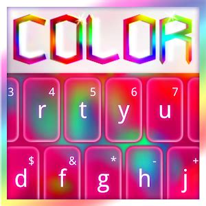 keyboard themes for windows download go keyboard color bubble theme for pc