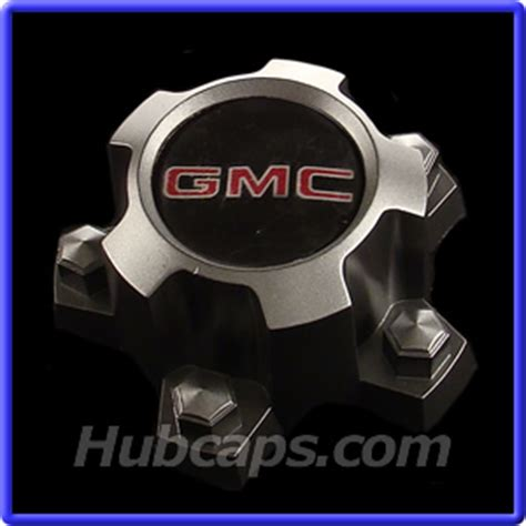 gmc hub caps gmc sonoma hub caps center caps wheel covers hubcaps