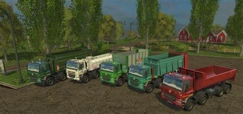tatra power farming simulator   ls mods