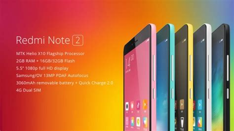 Xiaomi Redmi Note 2 Without You reasons to buy xiaomi s smartphone redmi note 2