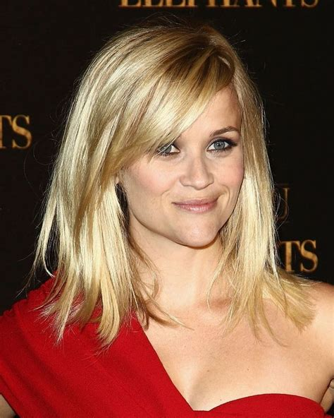 Reese Witherspoon Hairstyles by 25 Best Ideas About Reese Witherspoon Hairstyles On