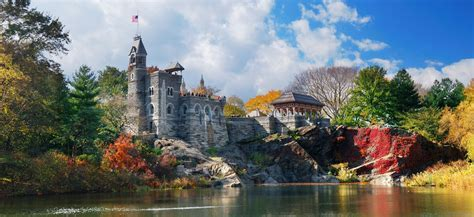 Weddings at Belvedere Castle ? Belvedere Castle Weddings