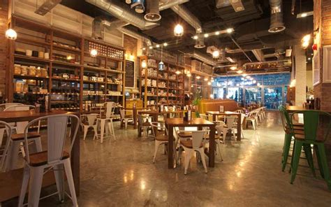 Pantry Cafe by Pantry Cafe Opens At Al Wasl Square In Dubai