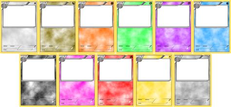 make your own card template blank blank card templates stage 2 by levelinfinitum