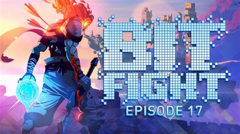 challenge fight dead cells run challenge bit fight 17
