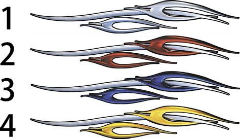 phoenix boats chrome decal automotive vinyl graphics car decals boat decals autos post