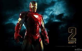 Iron Man Iron Man Cartoons Wallpapers Wallpapers
