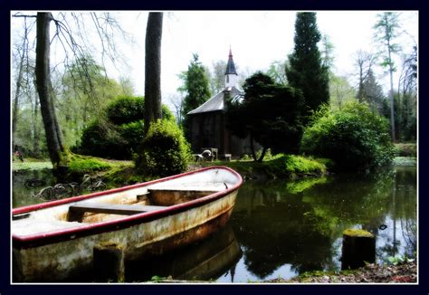 Englischer Garten Eulbach