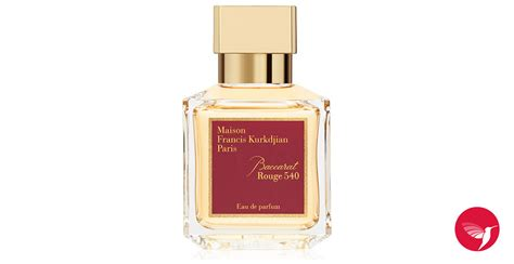 Parfum Baccarat 540 baccarat 540 maison francis kurkdjian perfume a new fragrance for and 2015