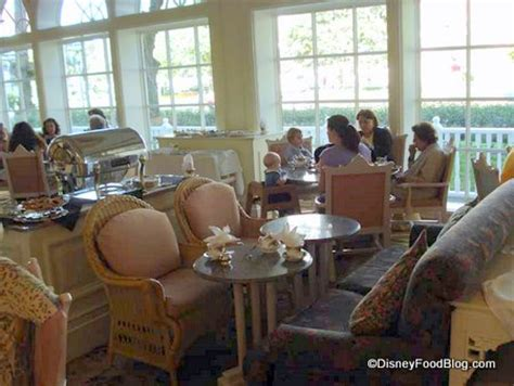 grand floridian tea room disney world afternoon tea at grand floridian s garden view tea room the disney food