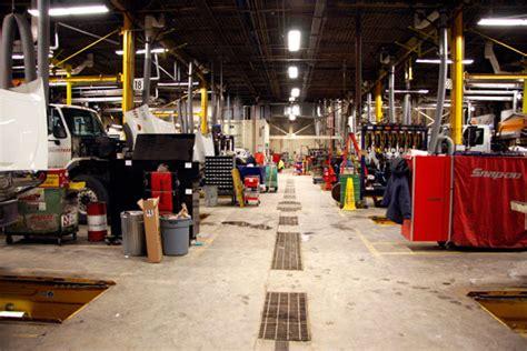 the city of calgary heavy equipment technician