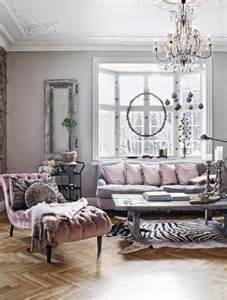 Decorating Ideas Grey Metallic Grey And Pink 27 Trendy Home Decor Ideas Digsdigs