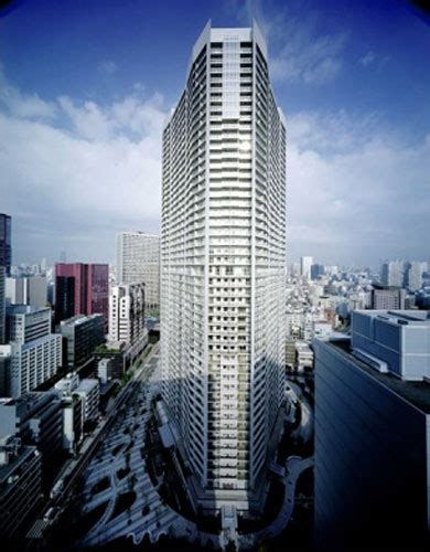 100 Floors Level 47 Tower by Capital Tower Level 41 Real Estate Tokyo