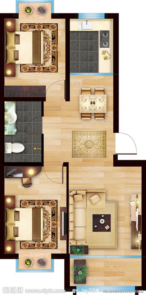 home design show deltaplex 室内平面图源文件 psd分层素材 psd分层素材 源文件图库 昵图网nipic com