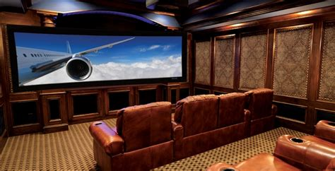 expensive home theater system   world