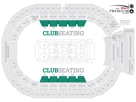td garden seating chart with seat numbers td banknorth garden seating chart promenade garden ftempo
