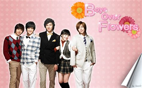 boys before flowers korean drama watch boys before loulou1997 blogging about the best in tv music