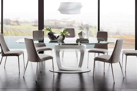 tavolo modern calligaris tavolo moderno allungabile calligaris orbital tavoli
