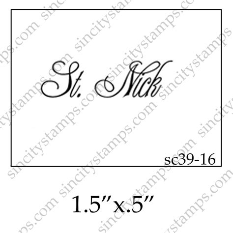 rubber st words st nick word rubber st sc39 16 blankpagemuse