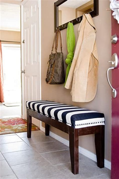 diy entry bench 15 diy entryway bench projects sufey