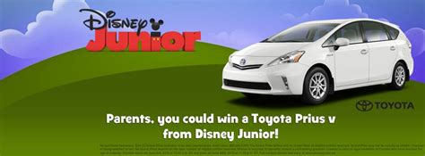 Toyota Prius Giveaway - finding nemo party ideas premiering saturday and toyota prius giveaway