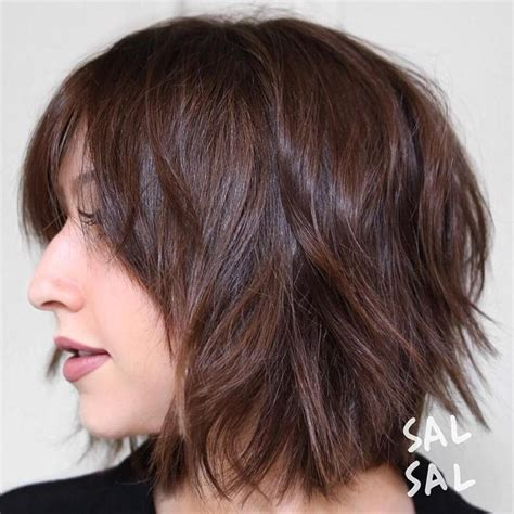 short shag haircuts and medium shag hairstyles you ll want 40 short shag hairstyles that you simply can t miss