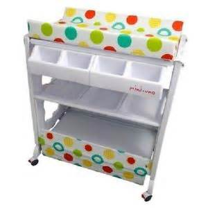 Change Table Bath Changing Table Ebay