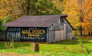 Barn W West Virginia Barn Photograph By Steve Harrington