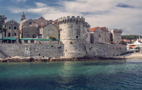 Korcula Island   Attractions   Korcula Town   Adriatic DMC