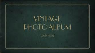 powerpoint album template vintage photo album powerpoint template by 83munkis