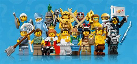 Minifigures Series 15 Limited 1 image gallery lego minifigures series 15
